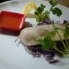 KISHIWADA - 料理写真:自家製手詰めのまぐろソーセージ