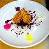 KISHIWADA - 料理写真:まぐろのパテ シェリーソース
