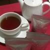 メゾン カイザー カフェ - ドリンク写真:紅茶セミナー