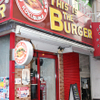 THIS IS THE BURGER - メイン写真: