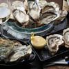 梨の家 - 料理写真:伊勢志摩鳥羽港直送の牡蠣