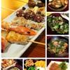 くつろぎ鉄板酔縁 - 料理写真:店長自慢の様々なお料理の数々!