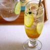 こなな - ドリンク写真:自家製柚子レモネード