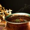 106 サウスインディアン - 料理写真:
