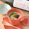 焼鳥 鳥せい - 料理写真:茶碗蒸し