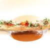 イタリア料理 リストランテ フィッシュボーン - 料理写真:季節のメニュー【穴子のフリット】