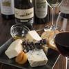 カンティーナ - 料理写真:イタリアチーズの盛り合わせ