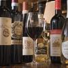 カンティーナ - ドリンク写真:イタリア自然派ワイン