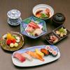 鮨處八千代 - 料理写真:月コース 5000円