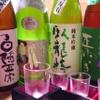 沼津海いち - ドリンク写真:静岡の地酒(一部)