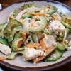 海邦丸 - 料理写真:ゴーヤーチャンプルー