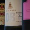俺のフレンチ・イタリアン - ドリンク写真:スパークリングもシャンパン含め4種類ご用意しております