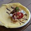 カフェ ルア ルア - 料理写真:クレープ