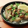 串丸 - 料理写真:トントロ炙り