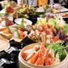北海道知床漁場 - メイン写真: