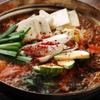 小屋 - 料理写真:豆腐チゲ