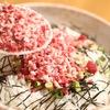 なごみや一夜 - 料理写真:牛トロ丼(小)