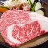 ロイヤルモーリヤ - 料理写真:モーリヤ厳選牛リブロース