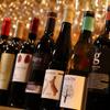 二子玉川バル IBERO - ドリンク写真:ワインはグラス480円〜。ボトル2400円〜。