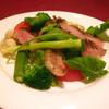 イル・マーレ ブルー - 料理写真:旬の食材を活かして