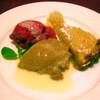 イル・マーレ ブルー - 料理写真:自家製ドルチェ。事前にご予約いただければサプライズもご準備します。
