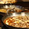 大鍋や - 内観写真:大鍋やの由来・・・煮込んでます