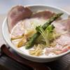 麺 チキンヒーロー - 料理写真:鶏極濃(チャーシュープラス)