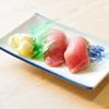 一将丸 - 料理写真:中トロ寿司