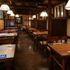 赤坂有薫 - 内観写真:【テーブル席】1名様~4名様