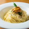 イタリアンバル アドマーニ - 料理写真:ウニボナーラ