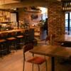 グローカルカフェ - メイン写真: