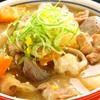 炭旬 - 料理写真:特製煮込み