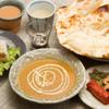 スパイスガーデン - 料理写真:レディースセット
