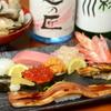 どでか寿司 - メイン写真: