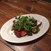アガリコタラート - 料理写真:豚肉と季節野菜のスパイス揚げ