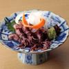 もち豚しゃぶしゃぶ - 料理写真:季節の料理一例