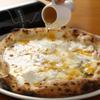 オルガニコ - 料理写真:クアトロフォルマッジ