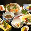 日本料理 鞆膳 - 料理写真:鞆膳の昼ランチ