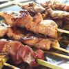 男の肉モツバル suEzou アバアバ - メイン写真: