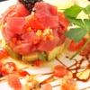 バールデペペサカエ - 料理写真: