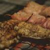 はし田屋 - 料理写真:紀州備長炭でこんがり、パリッと様々な部位をお焼きします。
