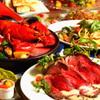 牡蠣と地中海料理 ALEGRIA - メイン写真: