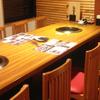 亜李蘭別邸 - 内観写真:ゆっくりくつろげてうれしい個室、ご宴会にも最適な空間