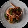 la Brianza - 料理写真:アマルフィ風 海の香りのシャラテッリ