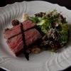 la Brianza - 料理写真:北海道和牛のタリアータ