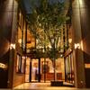 Chez TAKA HIGASHIAZABU - 外観写真:
