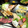 炭火串焼と旬鮮料理の店 炭火焼 炉暖 - 料理写真: