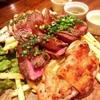野毛ビストロ ZIPテラス - 料理写真:お肉の盛り合わせ 300g1980円