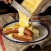 チーズ食堂 Den日比谷 - メイン写真: