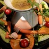 ルーチェ - 料理写真:野菜ソムリエ厳選バーニャカウダー